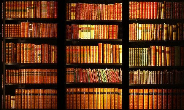 All The Books Mentioned On Radiolab Combining The World S To