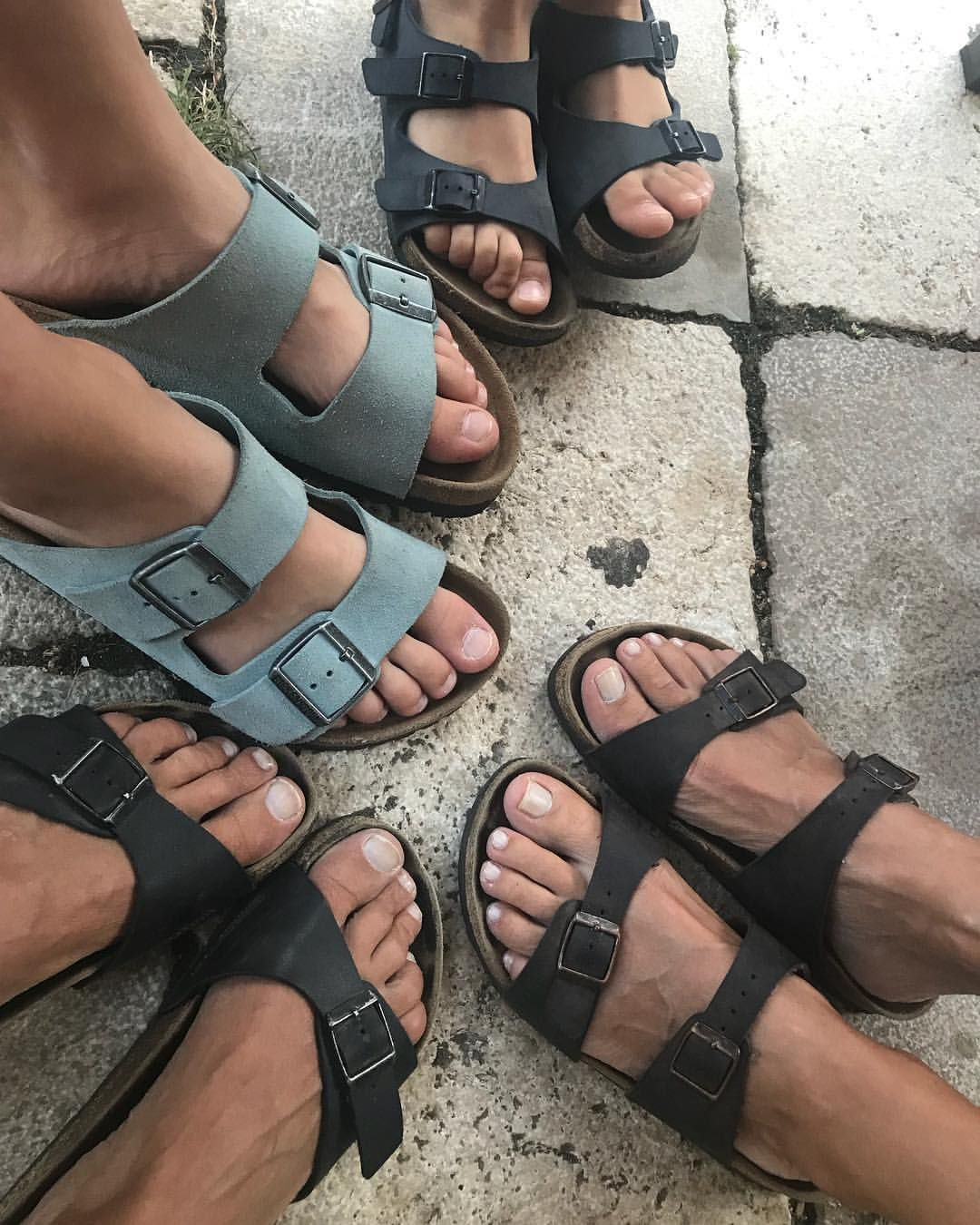26a0925e8ac7b4 Pin by sandaline on Birkenstock and Naot Sandals in 2019 ...