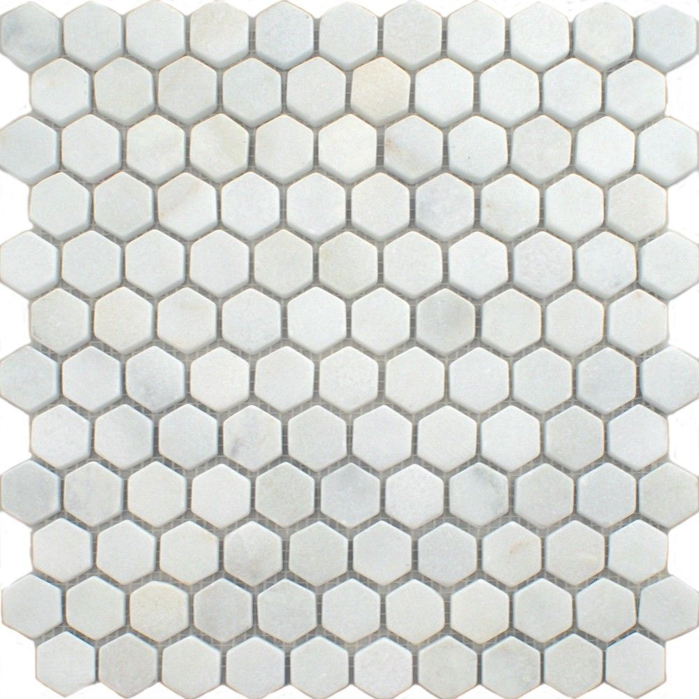Blanco marble hexagon tiles oriental marble mosaics tiles blanco marble hexagon tiles oriental marble mosaics tiles 290x285x10mm tiles dailygadgetfo Gallery