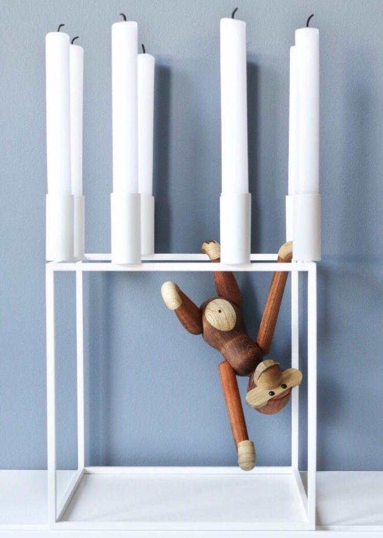 Monkey Buisness #Bojesen #ByLassen @andreagravningen