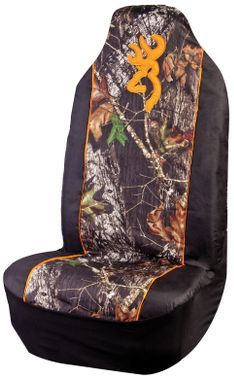 Cabela S Browning Blaze Seat Cover Camo Seat Covers Truck