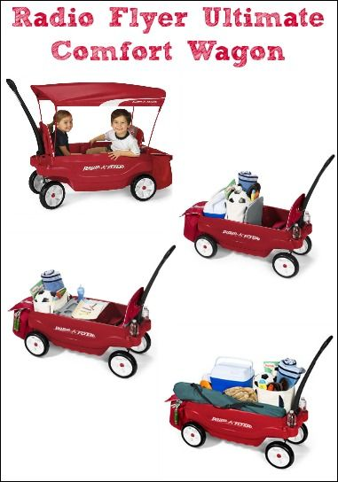 The Best Wagon For Taking Kids On Walks Or To The Park Best
