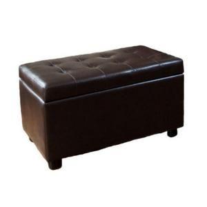 Fantastic Cosmopolitan 34 In Contemporary Storage Ottoman In Tanners Machost Co Dining Chair Design Ideas Machostcouk
