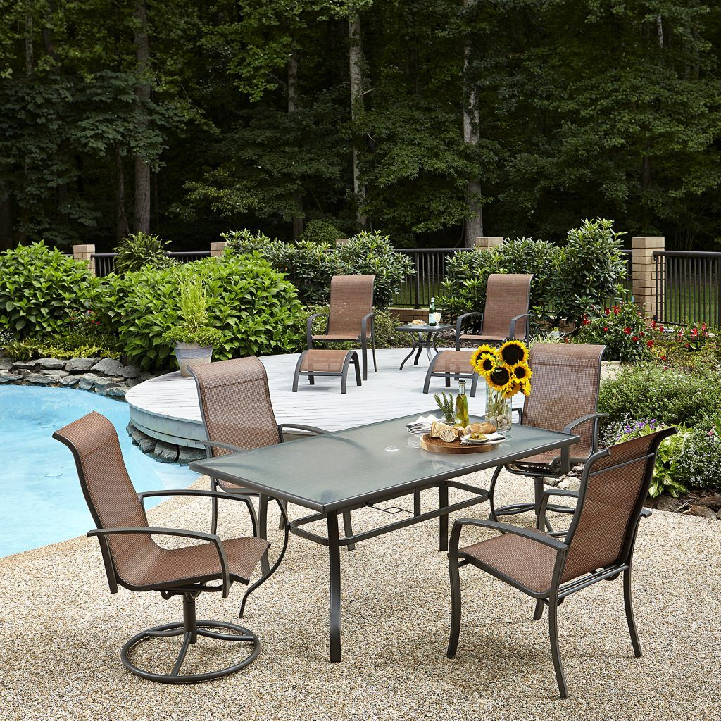 Lowes Outdoor Table And Chairs Furniture Alluring Clearance Patio Furniture Big Lots Also