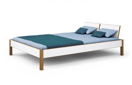 Bett Eiche Mart günstig bei Nhoma! Möbel Pinterest Bett - schlafzimmer bett 200x200