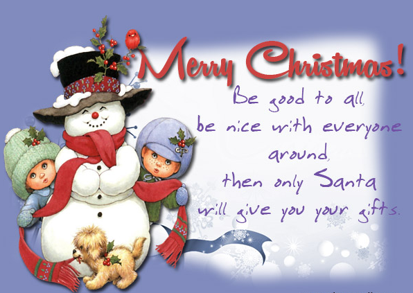 Christmas Wishes For Cards | Merry Christmas Quotes Wishes & Poems ...