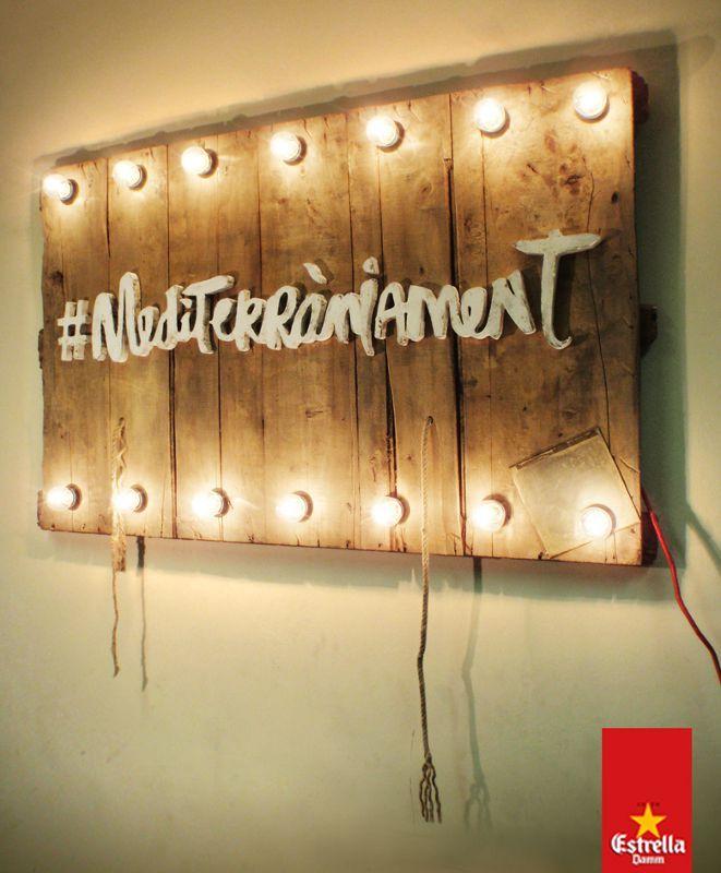 25 best ideas about carteles de madera on pinterest - Letreros en madera ...