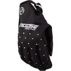 Moose Racing Xc1 S20 Short Motocross Handschuhe Schwarz 3xl Moose Racing