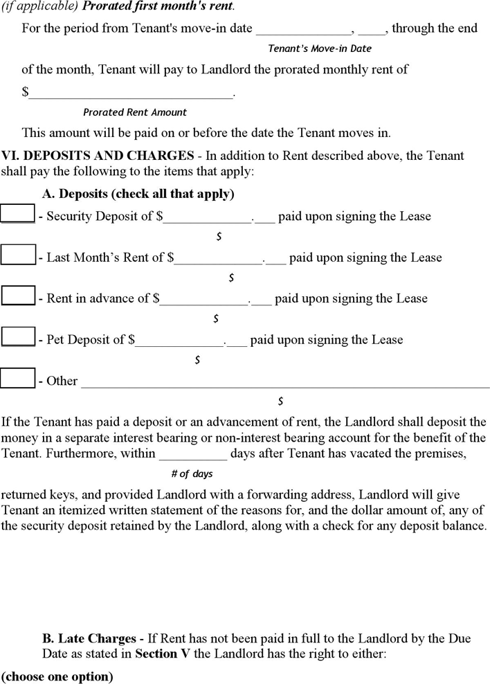 Alaska Month To Month Lease Agreement Form Download Free Printable Rental Legal Form Template Or W Being A Landlord Rental Agreement Templates Lease Agreement