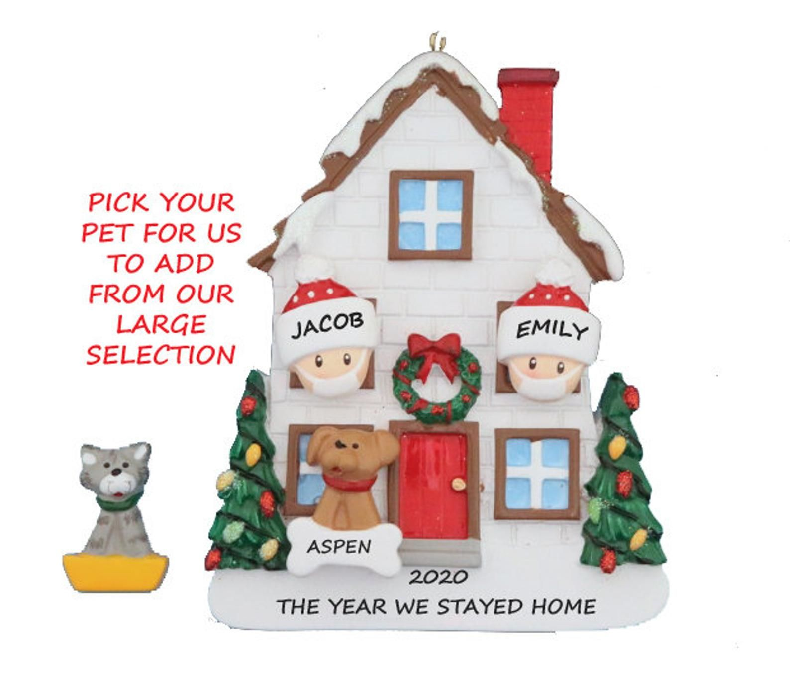 White House Christmas Decorations 2020 Funny -2019 Pin on Christmas
