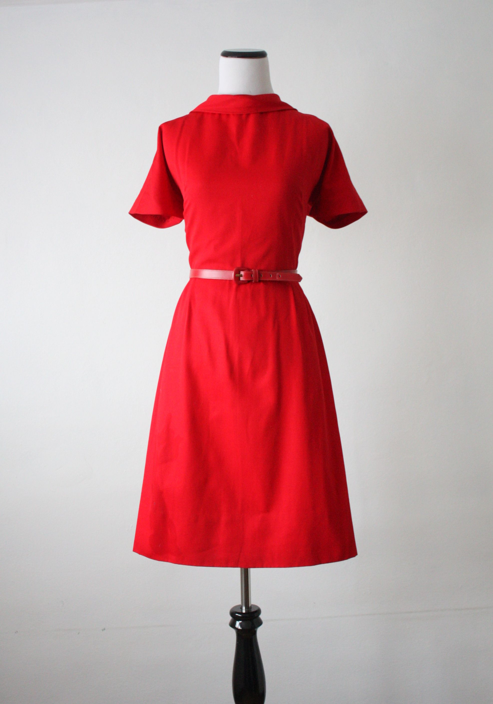 60s Dress Vintage 1960s Red Party Dress Etsy Red Dress Party 60s Dress Vintage Red Wiggle Dress [ 2814 x 1970 Pixel ]