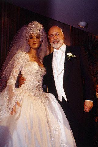 The Ultimate Celebrity Wedding Gallery | Celebrity wedding ...