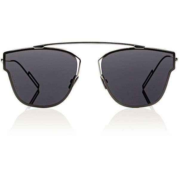 c9dee037249 Dior Homme 0204 Sunglasses ( 465) ❤ liked on Polyvore featuring men s  fashion