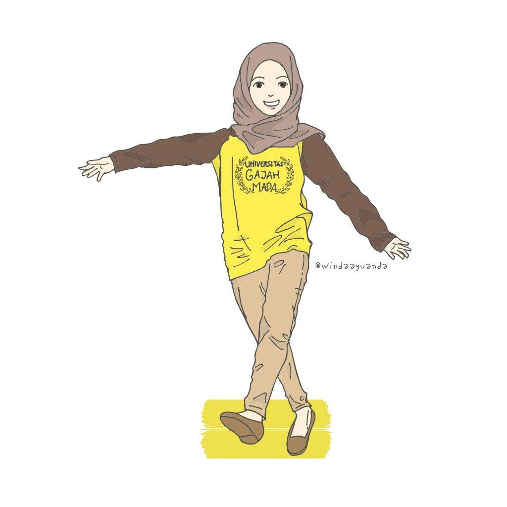 Windaayuanda By Wnd Illustration Islam Muslim