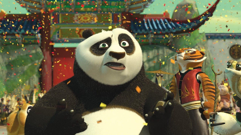 Kung Fu Panda 3 2016 Putlocker Film Complet Streaming Animationsfilmen Kung Fu Panda 3 Handler Om Panda Animated Cartoon Movies Kung Fu Panda Kung Fu Panda 3