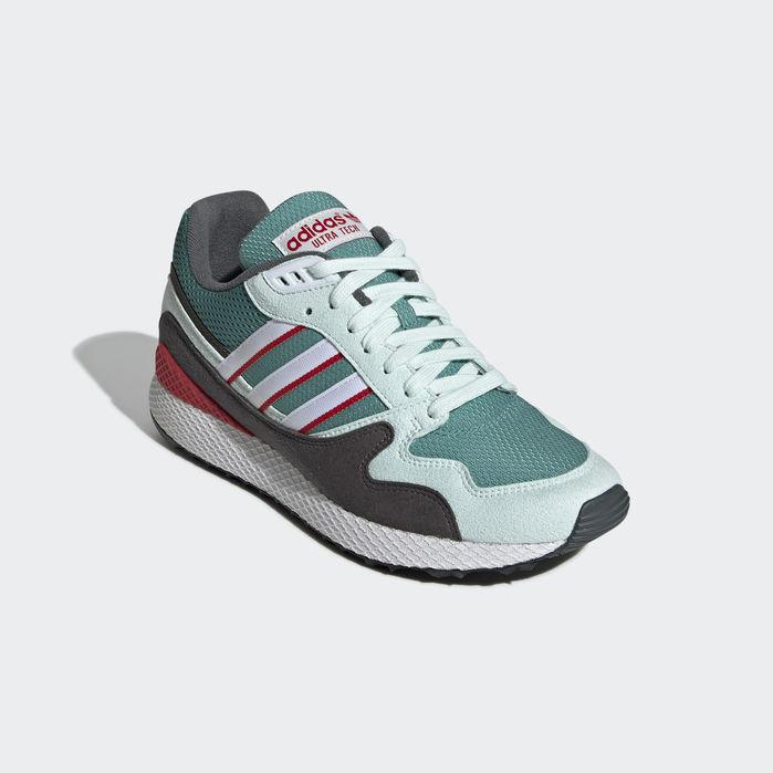 Acuerdo Mus diccionario  Ultra Tech Shoes True Green 10.5 Mens   Shoes, Adidas shop, Tech ...
