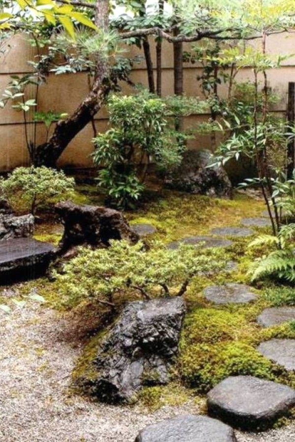 50 Easy Japanese Garden Designs You Can Create To Complement Your