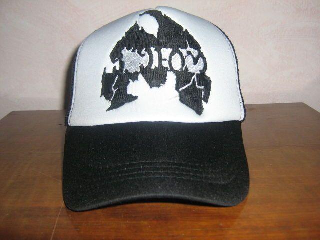 CAP HAT MESH STYLE WUTANG CLAN RZA GZA METHOD MAN 12cc8539c27e