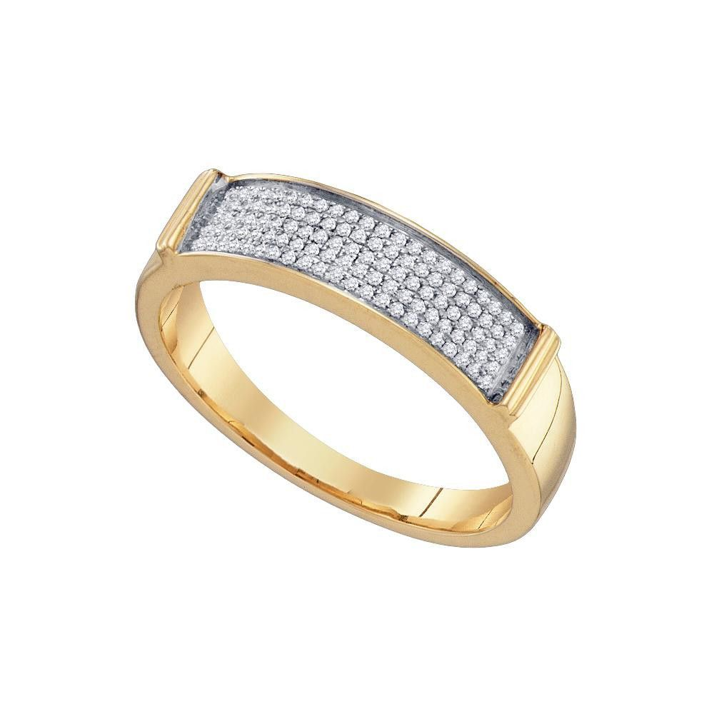 Ctdiamond micropave mens band products pinterest band