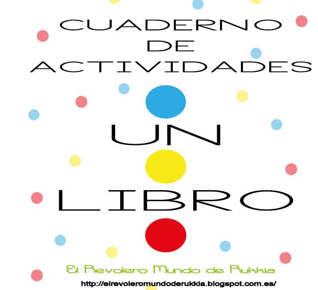 Cuaderno de Actividades del Cuento Un Libro | Actividades de forma ...
