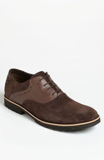 2626919c4b4 Rockport®  Ledge Hill  Saddle Shoe available at Nordstrom