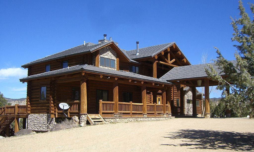 Lodge vacation rental in Orderville, UT, USA from