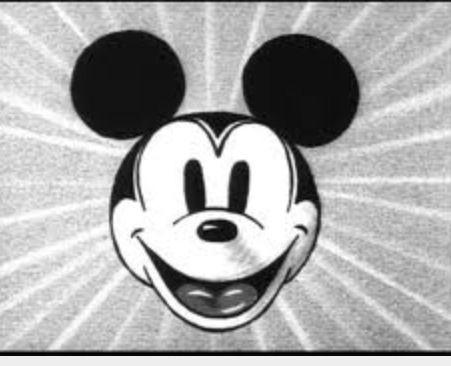 Pin di sharon fogle su pretty pictues original mickey mouse