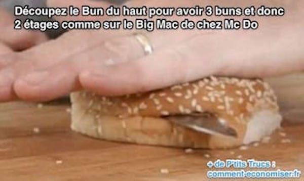 Enfin La Recette de la Sauce Secrète du Big Mac pour Vos Hamburgers Maison. Gallery