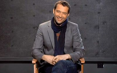 James Purefoy - The Following http://britsunited.blogspot.com/2013/04/james-purefoy-takes-ew-pop-culture.html