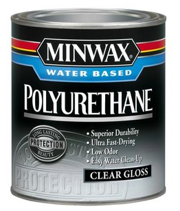 Rustoleum Cabinet Transformation Review How To Tricks And Alternatives With Images Minwax How To Apply Polyurethane Polyurethane