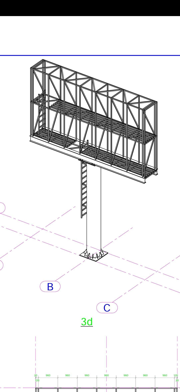 تصميم شاشه حديد لشاشه Screen two sides in 2020 Steel