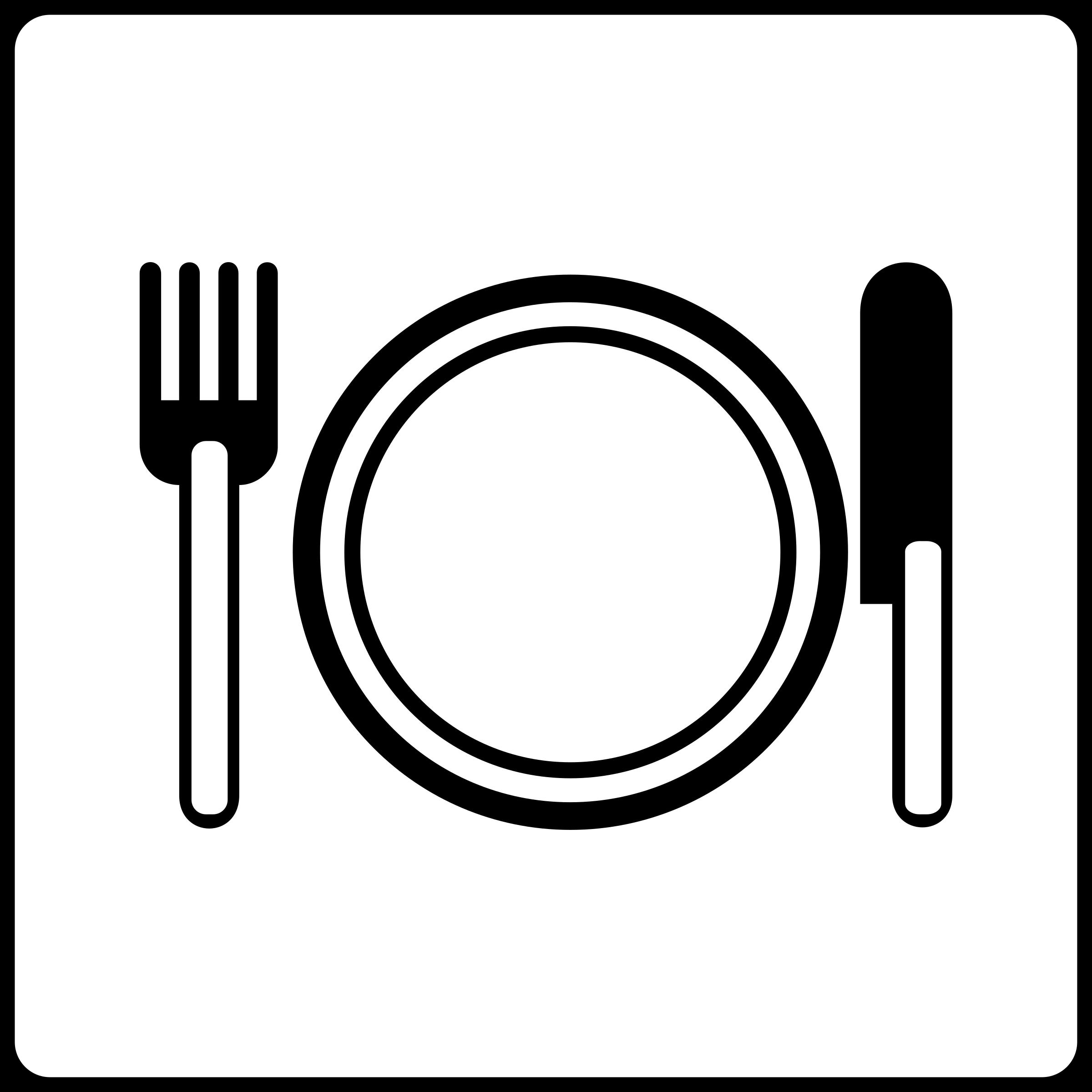 Dish Free Icon Food Restaurant Dinner Lunch Fast Food Dish Hot Food Serving Dish Food And Restaurant Holiday Icon Icon Free Icons