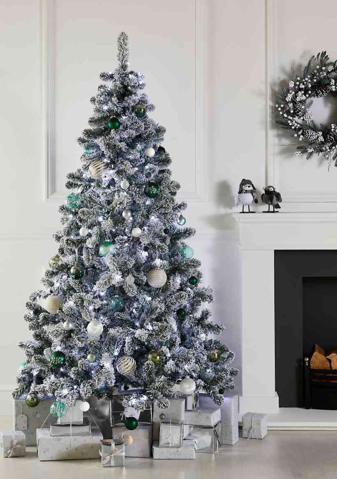 Pin by Gloria Lebron on Christmas decorations (With images ...
