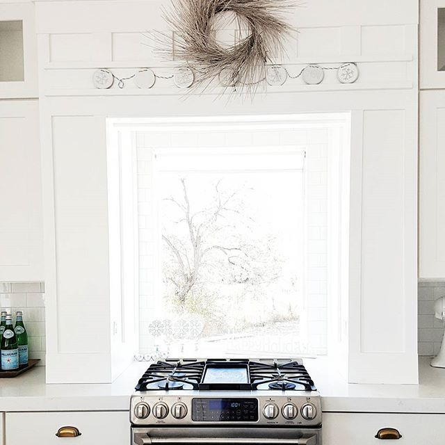 whitelanedecor @whitelanedecor , grotto kitchen, oakwood homes ...