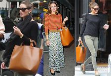 a9e6830023 ZARA- MOST WANTED PLAITED SHOPPER. BUFFALO LEATHER CELEBRITY BAG Ref.  4090 104
