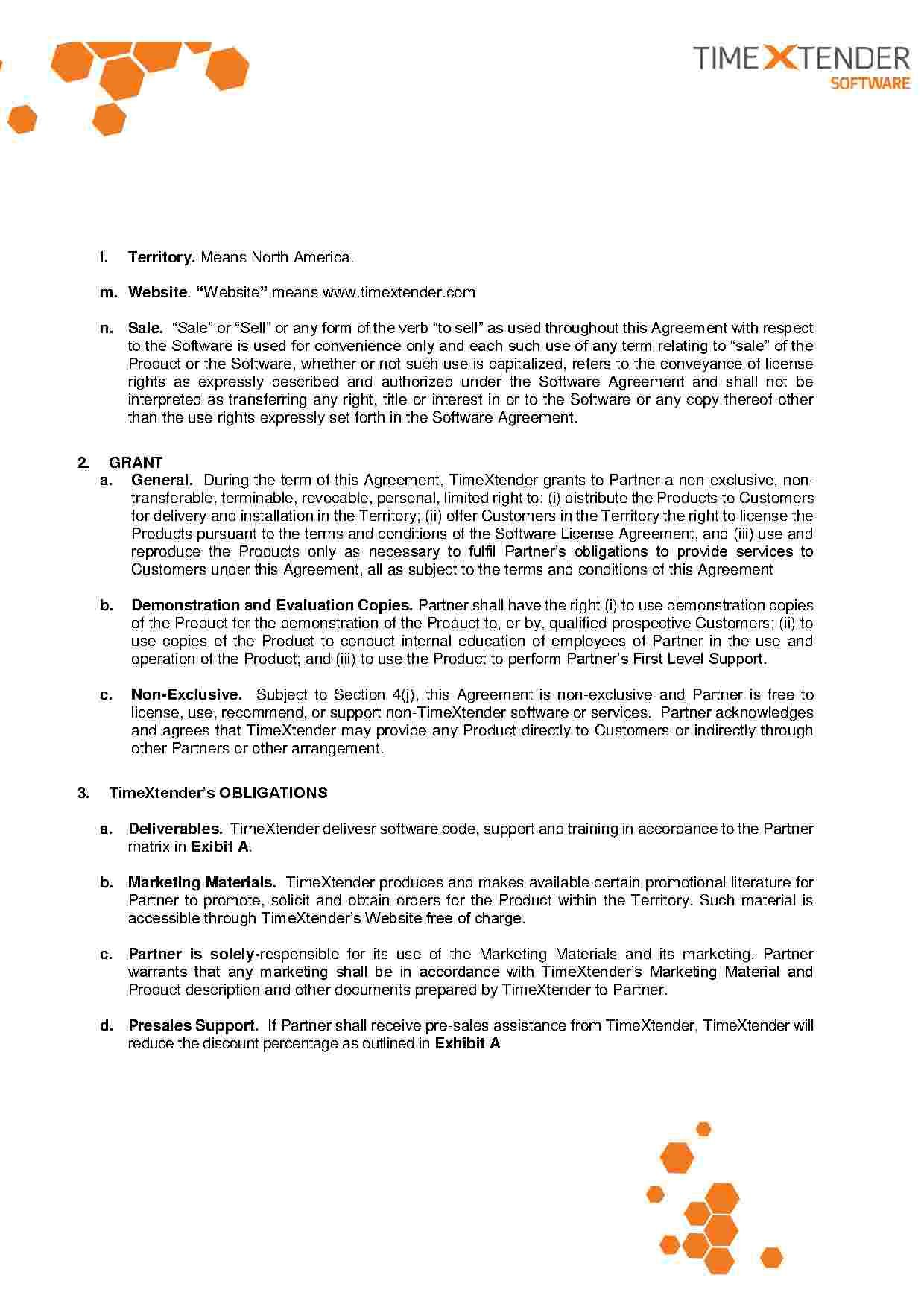 Download Trademark Assignment Agreement Style 5 Template