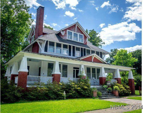 1701 Rhem Ave New Bern Nc 28560 Old Houses House For