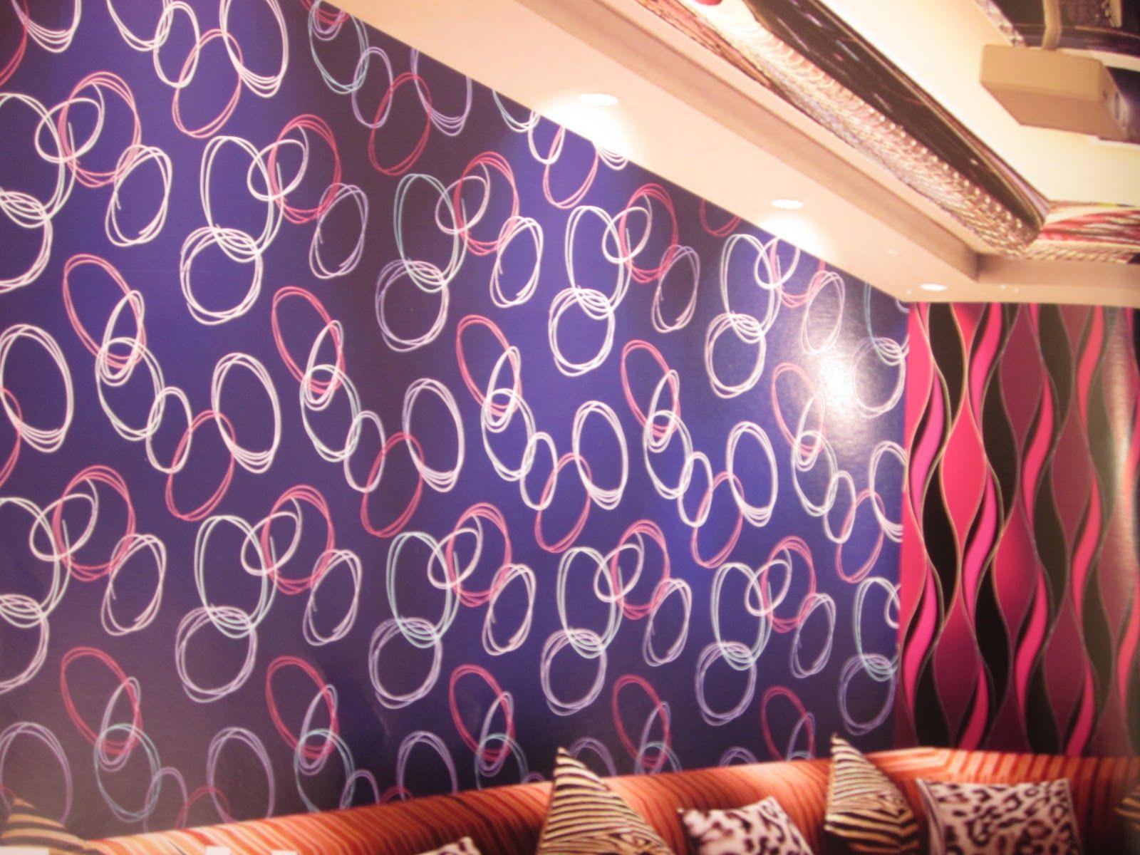 Mendekorasi Rumah Dengan Aksesoris Dinding Modern Gambar