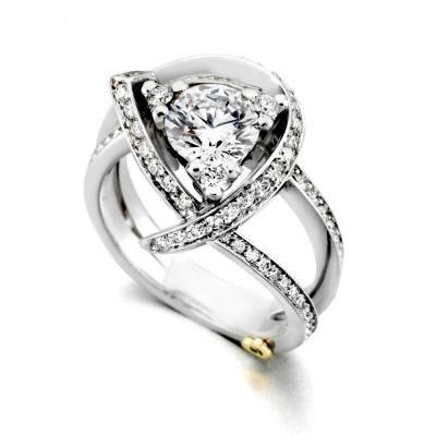 Erfield Jewelers Engagement Rings Diamonds Jewelry Albuquerque New Mexico