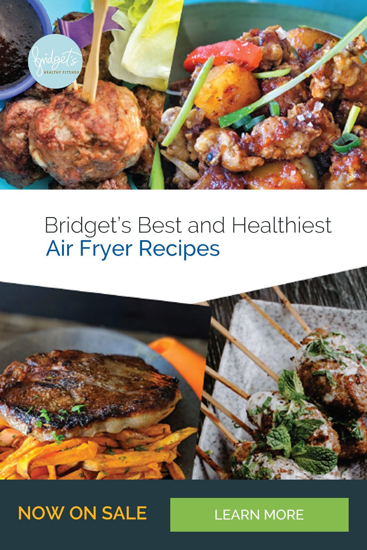 15 Amazing Air Fryer Recipes   Air fryer healthy, Vegetarian ...