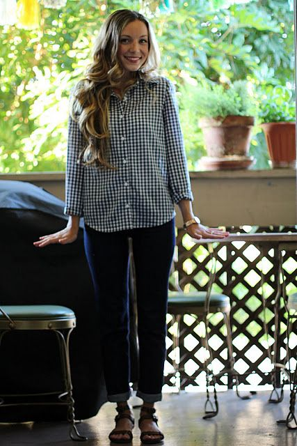 Current obsession: Shirts! Coming soon ... Flannel shirts! Butterick pattern 5526