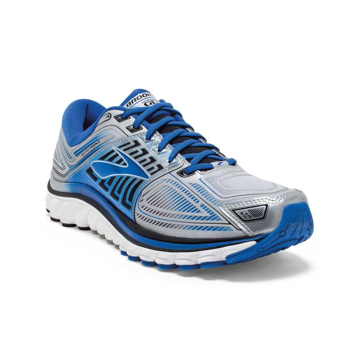 Shop for men's athletic shoes at the Fitted Foot. Find this Pin and more on  Products by gorunmiami. BROOKS GLYCERIN 13 ...
