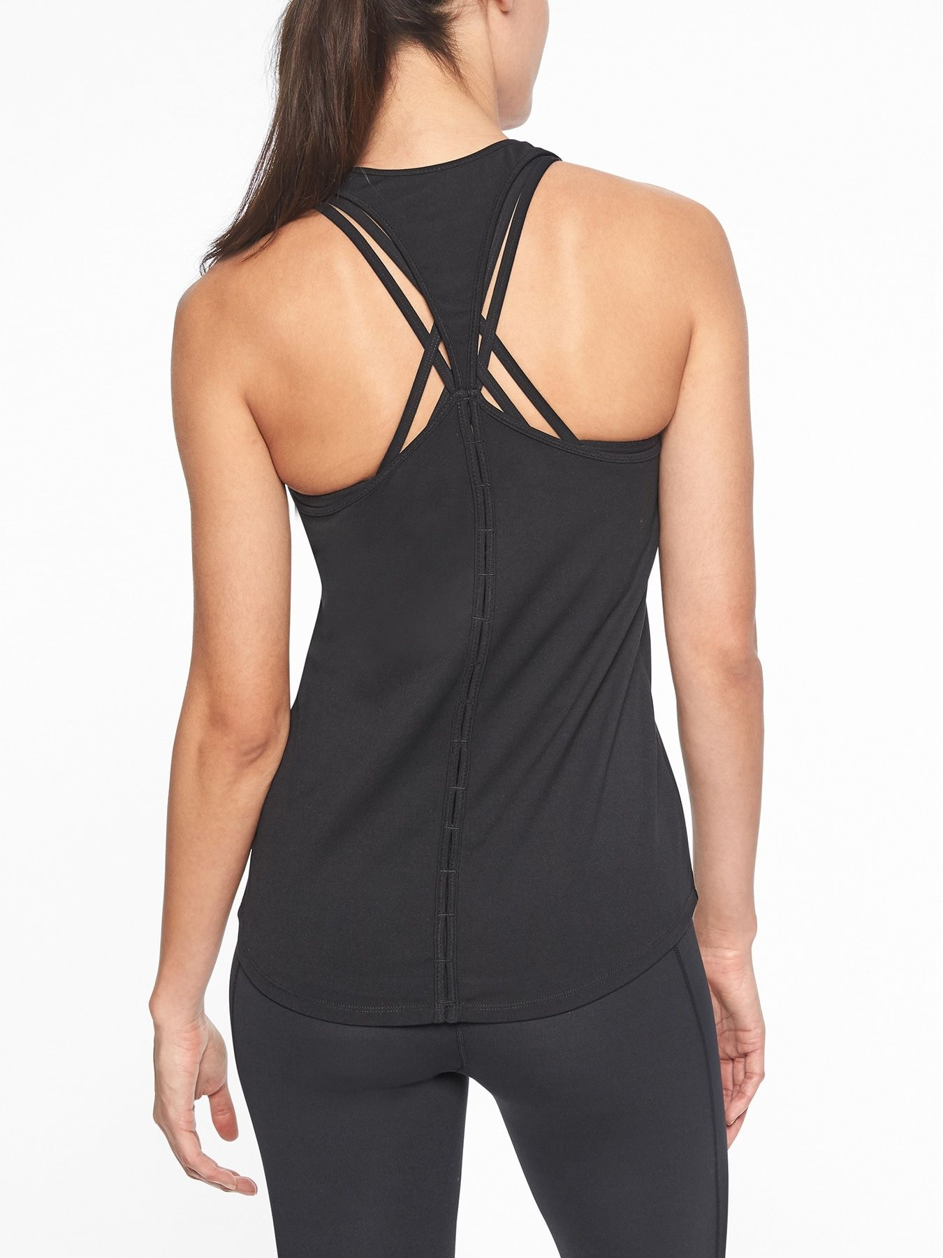 product photo Athletic tank tops, Tennis fashion, Fashion