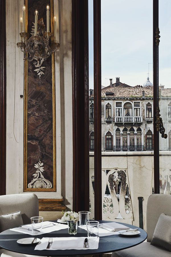 Travel Inspiration Beautiful Hotels Italy Architecture