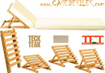 tetiere de plage teck design au meilleur prix t ti re de. Black Bedroom Furniture Sets. Home Design Ideas