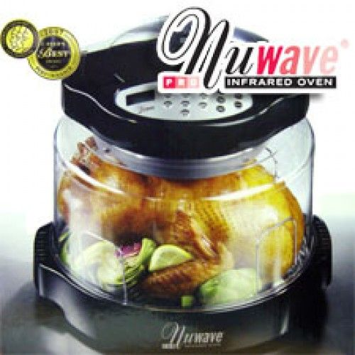 Nuwave Digital Oven These Are A Few Of My Favorite