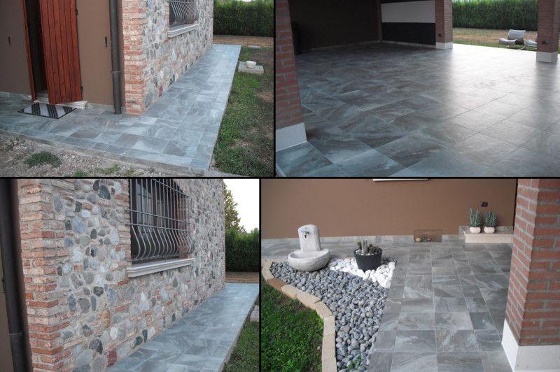 Pavimenti per esterni brescia u idee immagine mobili