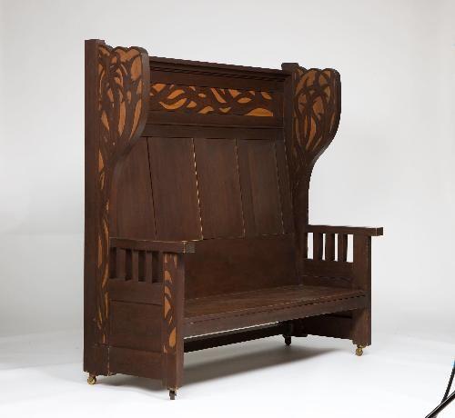 Edwardian Davonport Bureau Circa 1904 Factory Direct Selling Price Edwardian (1901-1910) Antique Furniture