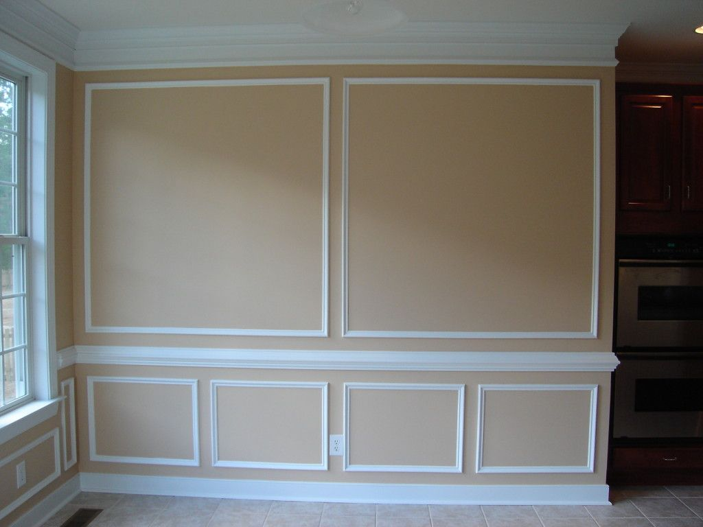 Decorative Wall Trim
