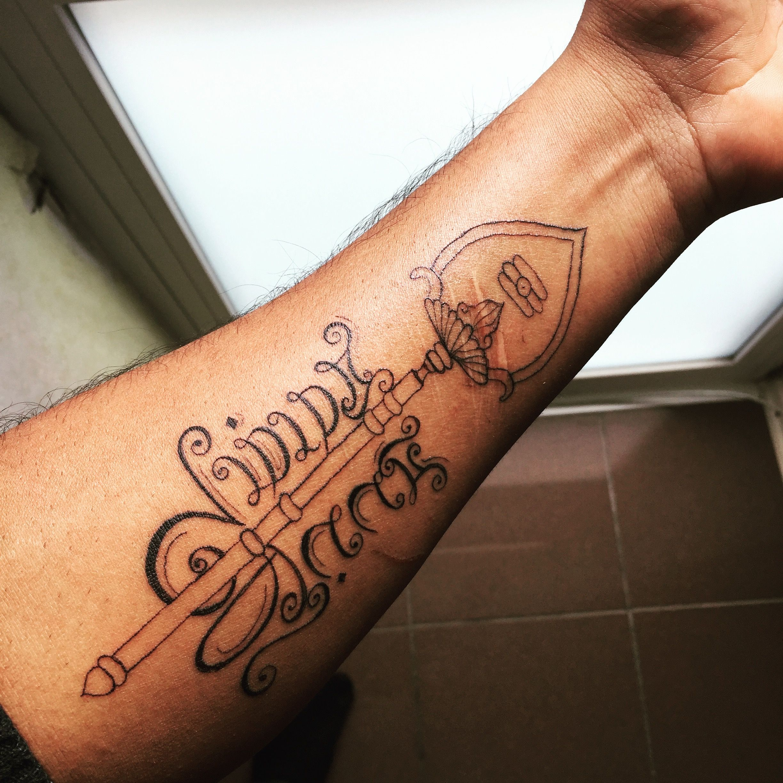 Tattoo Tamil vel murugan   Tattoos   Tamil tattoo, Tattoos